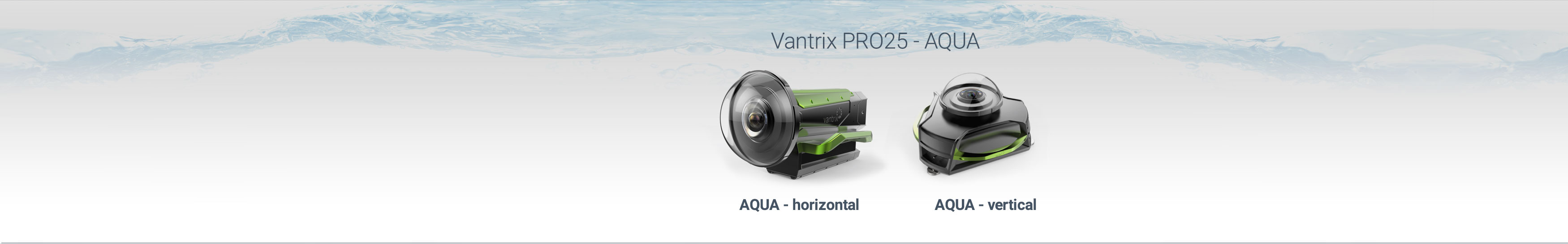 Vantrix PRO Series
